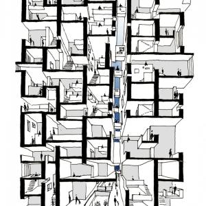 Urban Condenser II