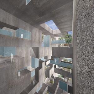 Urban Condenser III